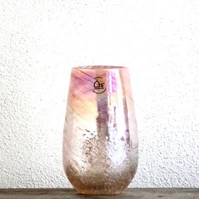 Vase Ivy Pearl Pink